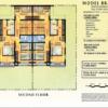 Aria - Brahms Floorplan 2F